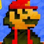 Mario Bros World